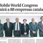 Business Intelligence and Machine Learning at the congress