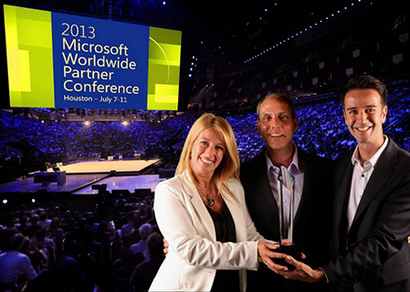 Bismart_winner_business_intelligence_WPC_2013_1