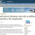 El crecimiento del desarrollador de Big Data, Bismart
