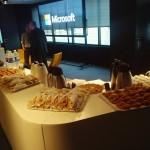 Lanzamiento SQL Server 2016 (Barcelona)