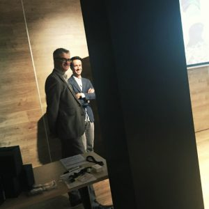 Esdeveniment BI Madrid 2016