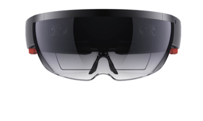 Hololens Augmented Reality with Data Analytics