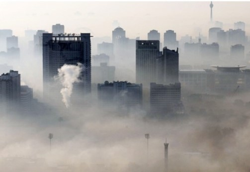 Air Pollution Forecasting to prevent health issues Bismart