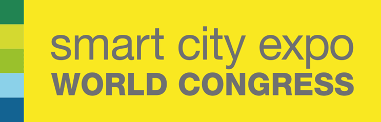 Logo smart city expo