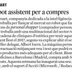 La Vanguardia articulo Bismart
