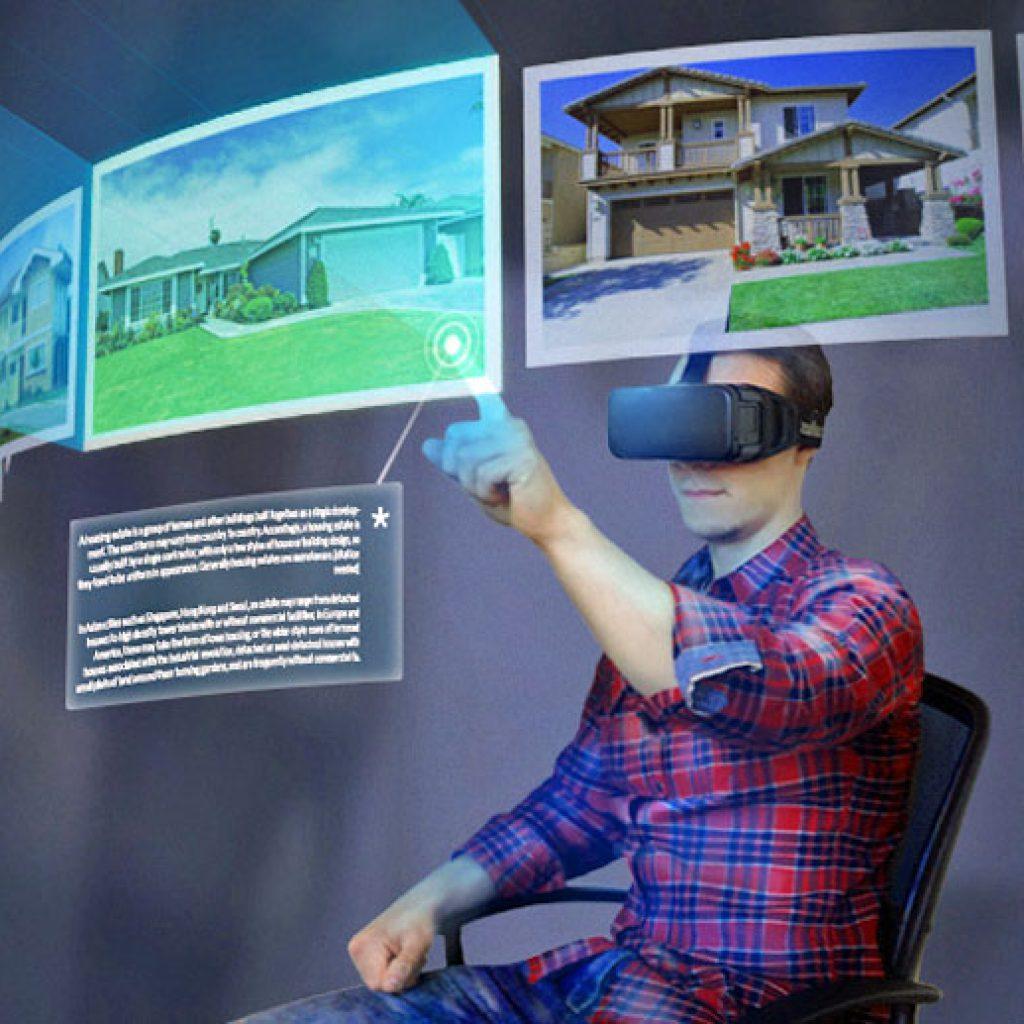 Virtual Reality Bismart