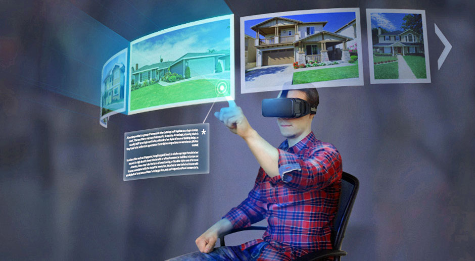 How Virtual Reality Will Blow Minds At Mobile World ...