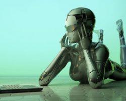 Intelligent City Bot