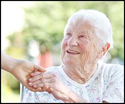 Bismart solución para asistencia médica gente mayor