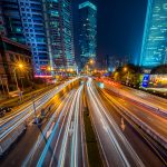 """""""The Power of Data Helps Cities Become Smart Cities"""""""