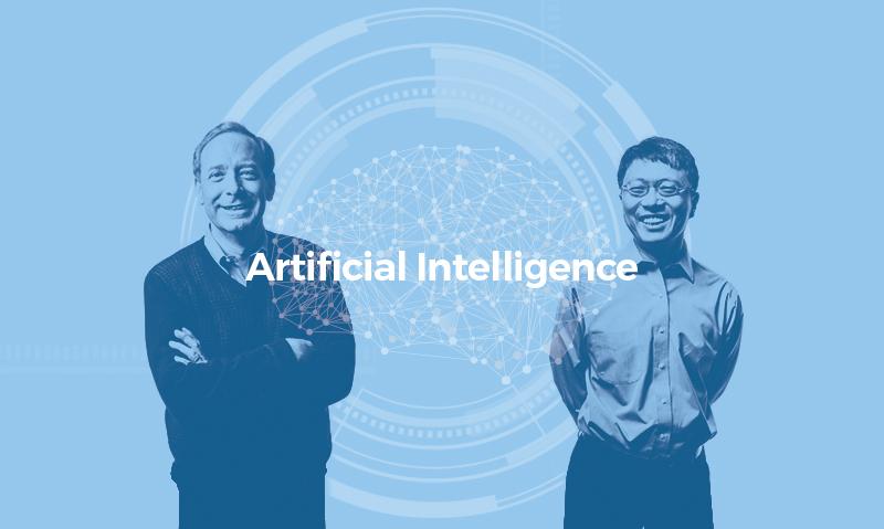Bismart Microsoft Artifivial Intelligence e-book