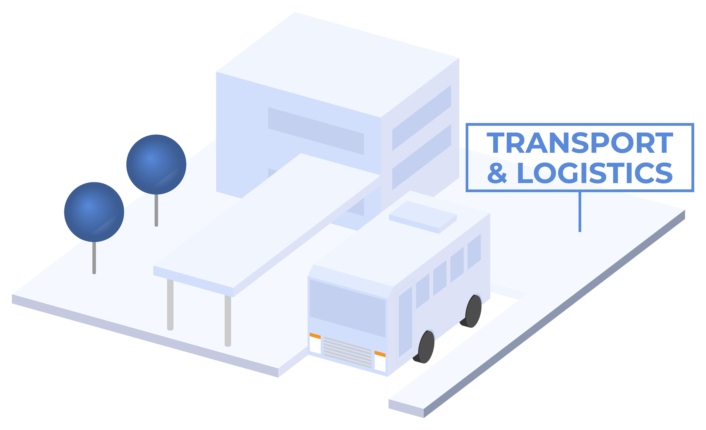 bismartcity responsive transportlogistics